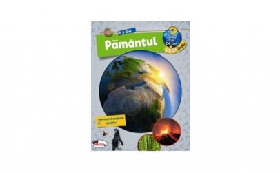 Enciclopedie Pamantul - 8-12 Ani - Cum?