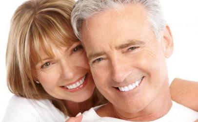 Proteza dentara partiala si plomba