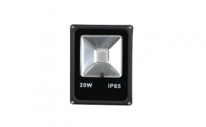 Proiector LED 20W Slim RGB
