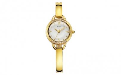 Ceas dama Kimio TG023 auriu