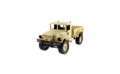 Jucarie camion militar 1:16 WPL-B14R
