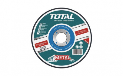 Disc debitare metale