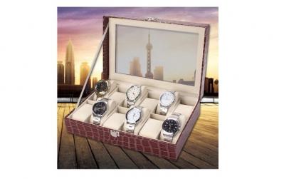 Cutie pentru 12 ceasuri