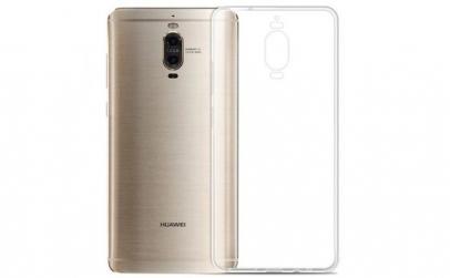 Husa Huawei Mate 9 Pro Flippy Tpu