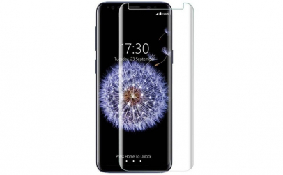 Folie Sticla Curbata Samsung Galaxy S9