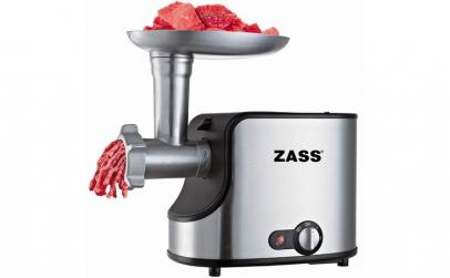 Masina de tocat Zass ZMG 06, 1600W,