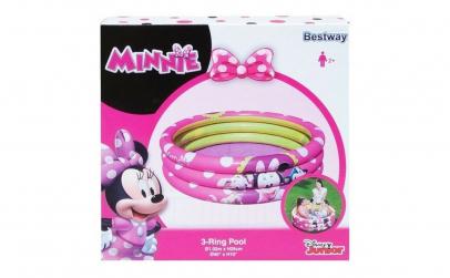 Piscina pentru copii Minnie Mouse