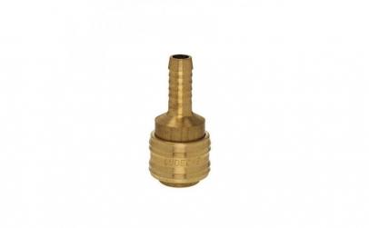 Conector aer comprimat pentru cuplare