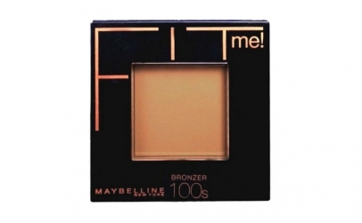 Maybelline NY Fit Me Bronzer - 2 nuante