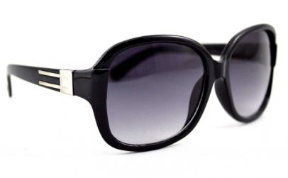 Ochelari de soare rotunzi 7 Bleumarin -