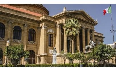 Palermo din Bucuresti Columbia Hotel 2*