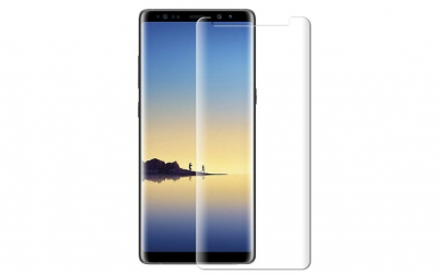Folie Sticla Curbata Samsung Galaxy