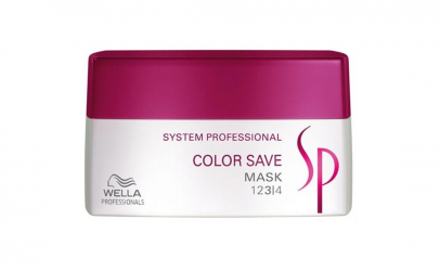 Masca par Wella SP Color Save 200 ml