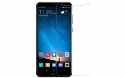 Folie Sticla Huawei Mate 10 Lite Flippy
