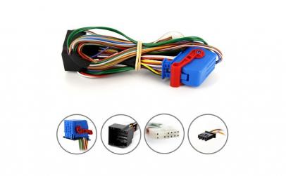 Cablu CAN-700 DEDICAT: Citroen, Fiat,