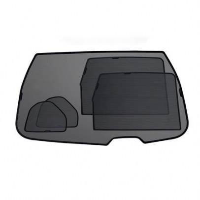 Perdele interior Bmw F30 2011-> sedan