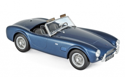 Macheta Auto Norev, AC Cobra 289 1963