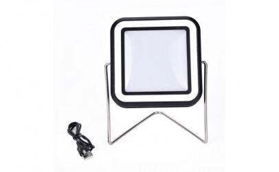 Proiector portabil 30LED 10W, Alb Rece