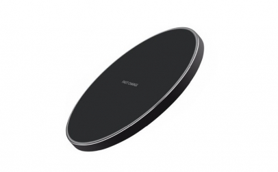 Incarcator Wireless, 10w, Fast Charge