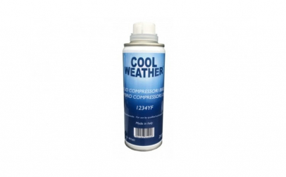 Ulei refrigerant sistem climatizare aer