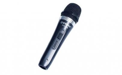Microfon profesional cu fir, WG-198