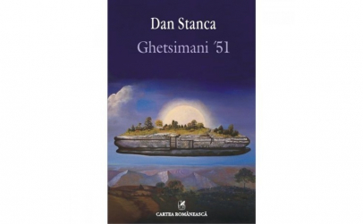 Ghetsimani 51 - Dan Stanca