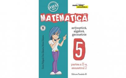 Matematica. aritmetica algebra