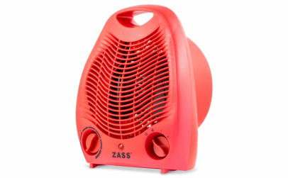 Aeroterma electrica Zass ZFH 02C
