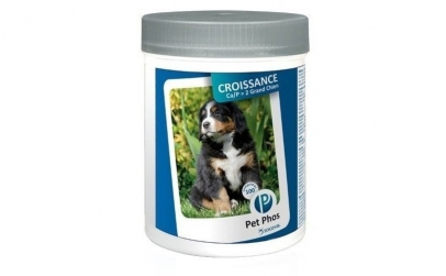 Pet Phos Grand Chien 100 tablete