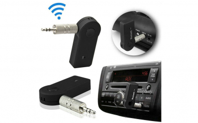 Adaptor Bluetooth Car Kit
