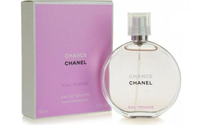 Apa de toaleta Chanel Eau Tendre