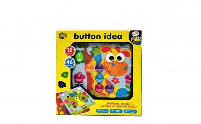 Joc mozaic Creativ mare Button Idea Game
