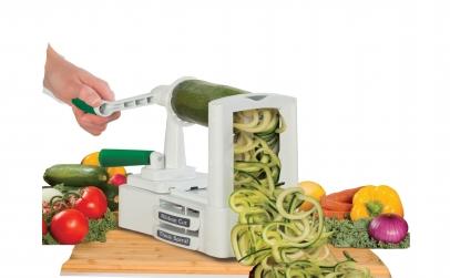 Aparat spiralat legume