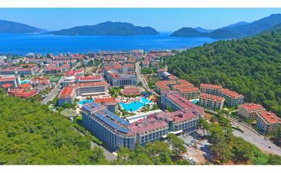 Green Nature Resort & Spa 5*