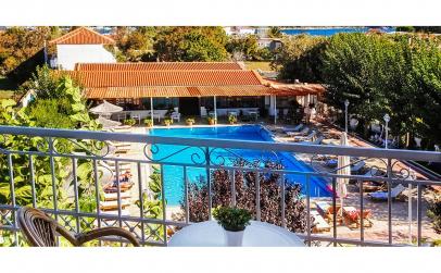 Hotel Stellina 3*