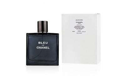 Tester Original Bleu de Chanel