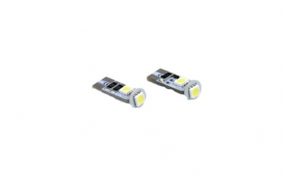 Set 2 Bec Led-T10, CanBus , Rolinger