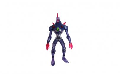 Jucarie robot extraterestru, chromastone