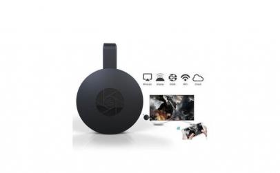 Streaming Media Player HDMI Wi-Fi, DLNA