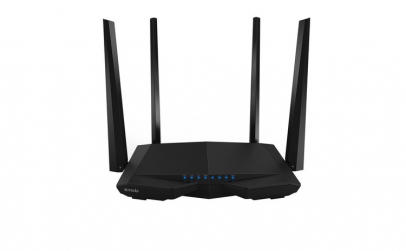 Router Wireless-AC AC6, 1200Mbps 4