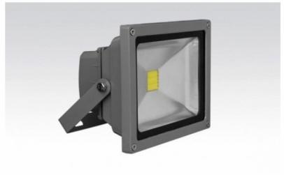 Lumineaza-ti casa cu proiectorul LED 50W