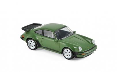 Macheta Auto Norev, Porsche 911 Turbo
