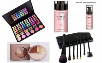 Set Makeup Collection