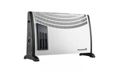 Convector electric Hausberg HB 8191