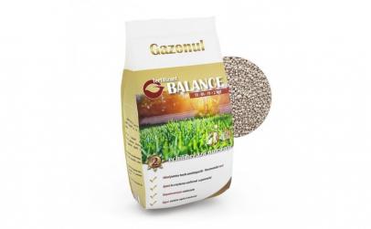 Fertilizant gazon Balance