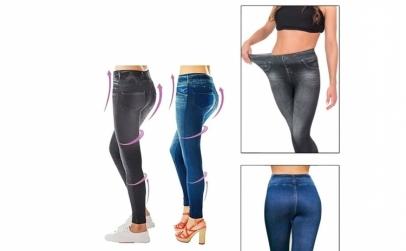 Colanti modelatori Carresse Jeans