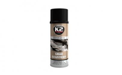 Spray vaselina grafitata  400 ml w130