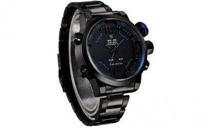 Ceas Weide WH2309B-4C albastru