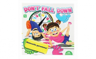 Joc amuzant Twister - Don't Fall Down
