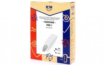 Sac aspirator Hoover H20, H20A, hartie,